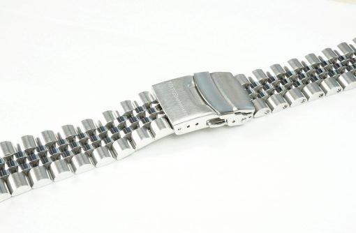 Edelstahlarmband WatchPerformance