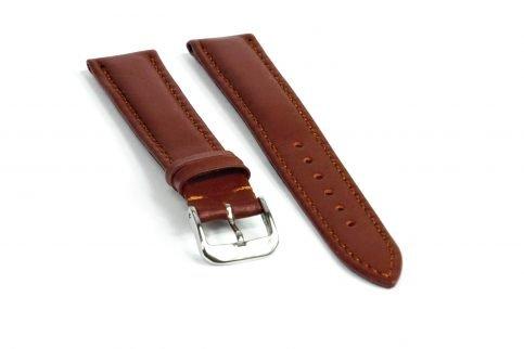 Uhrenarmband Leder