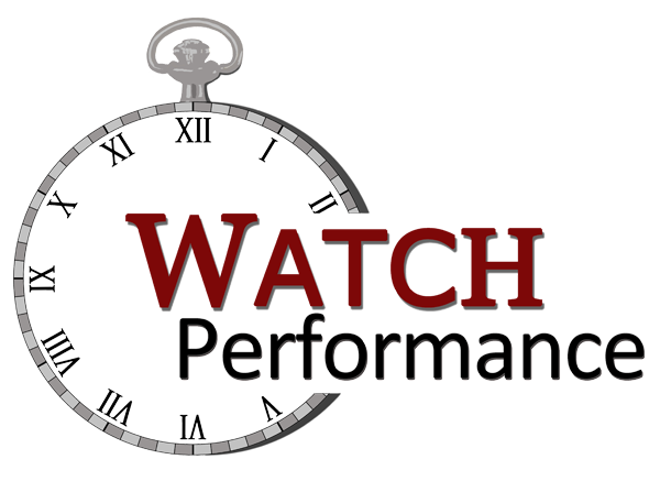 WatchPerformance