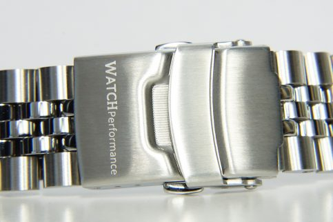 Premium Aftermarket Jubilee Armband für Seiko